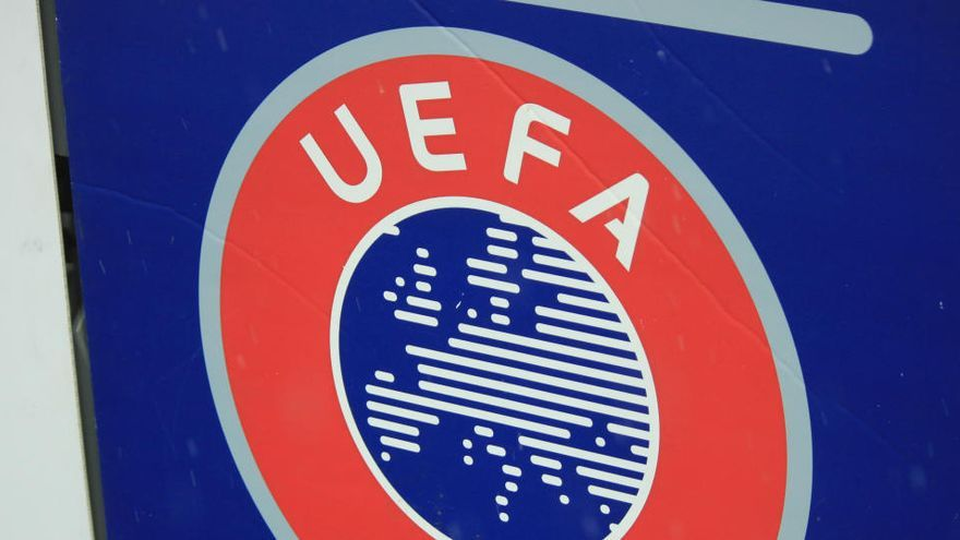 La UEFA cancela los Europeos sub 19 de 2021