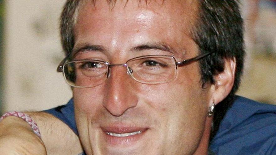 La Policía francesa detiene al exjefe de ETA David Pla