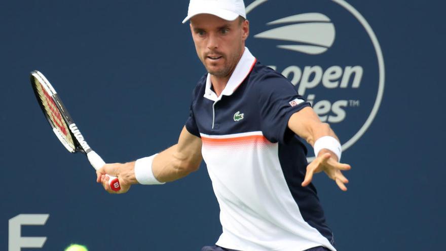 Bautista estrena frente a Kukushkin un nuevo reto de Grand Slam en el US Open