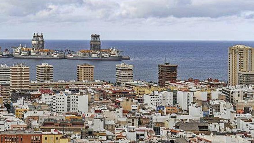 Madrid rechaza el recurso de Sacyr contra el Puerto por el dique Reina Sofía