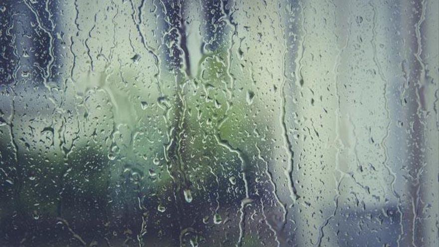 La Palma, en riesgo amarillo por lluvias desde la tarde de este domingo