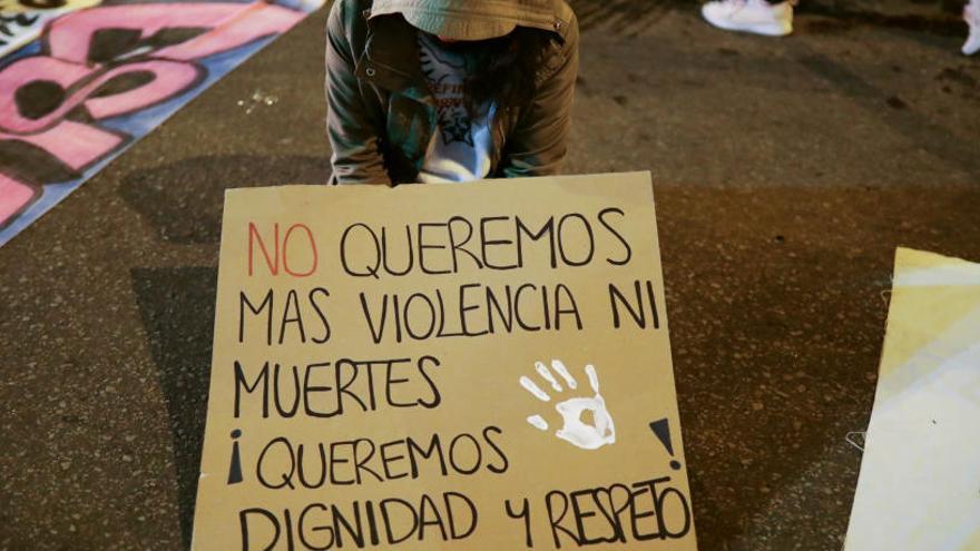 La muerte del joven, víctima de violencia policial, conmociona Colombia