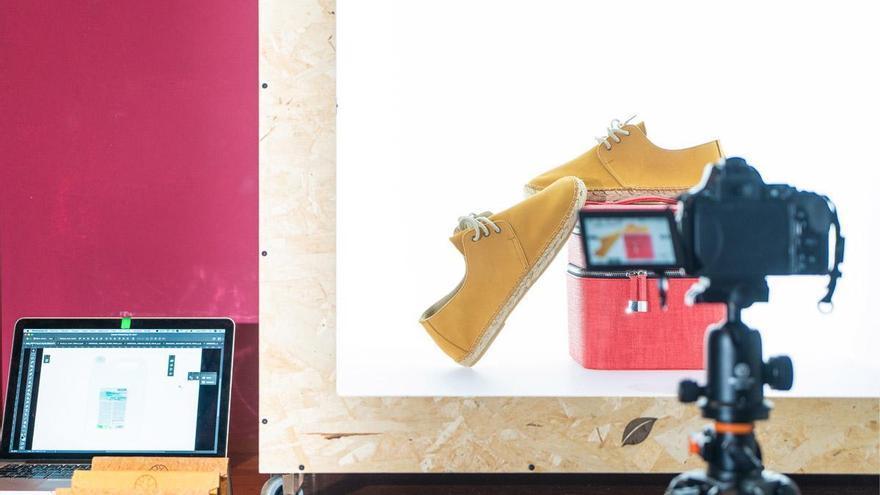 Bambu Light Box, una solucion fácil y dinámica para la fotografía de producto