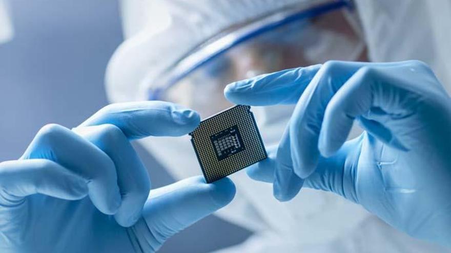 Chips en el cuerpo humano: ¿para que se utilizan?