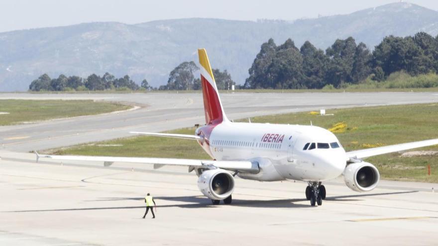 Oferta de vuelos desde Vigo para cuando llegue vacuna