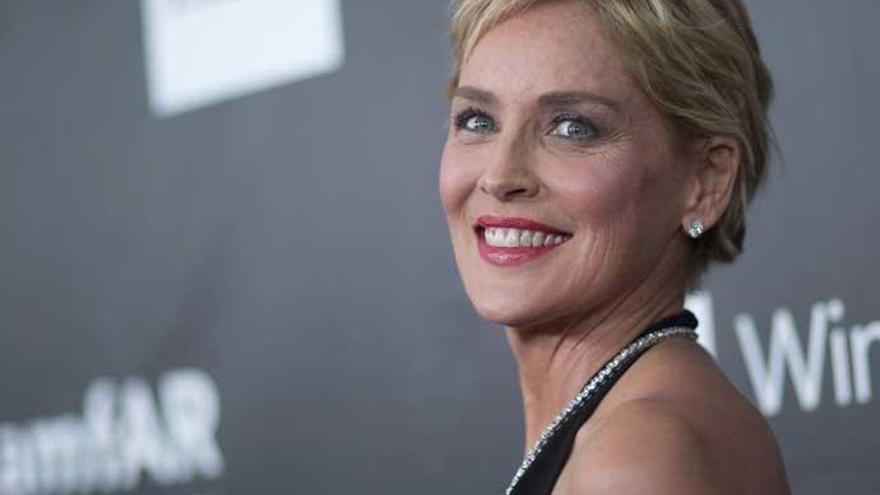 Sharon Stone estará en la precuela 'Alguien voló sobre el nido del cuco'