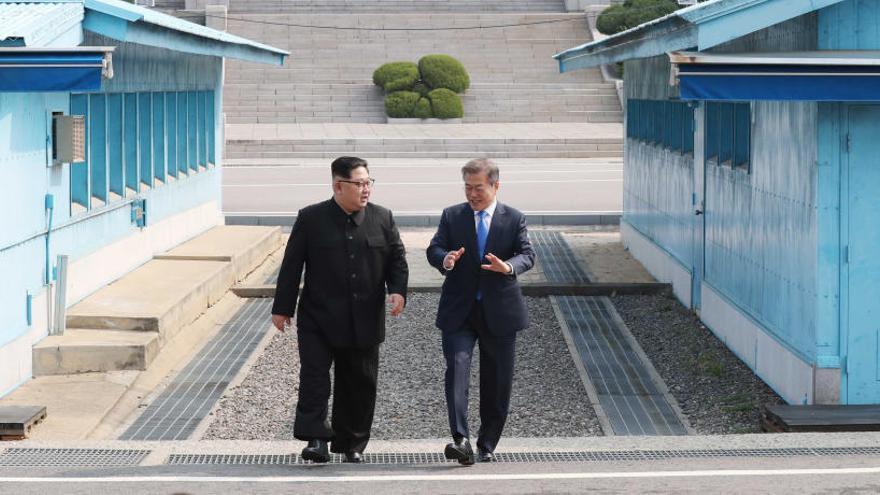Kim Jong Un invita al Papa a visitar Corea del Norte
