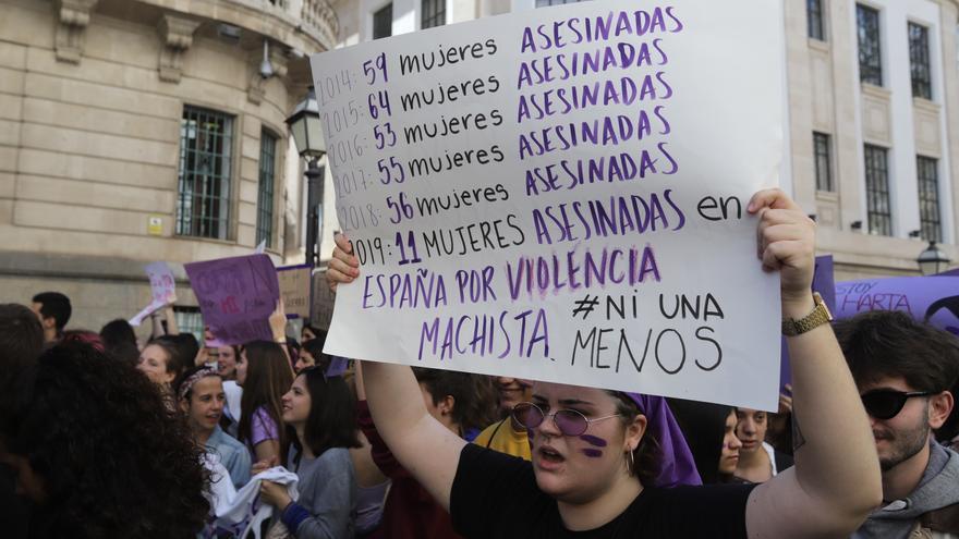 Delegación del Gobierno autoriza una concentración el 8-M en Palma por las características del acto y el nivel de alerta