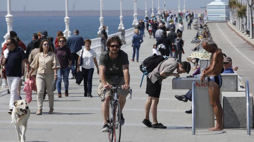 Este es el tiempo para la primavera en Asturias según las témporas