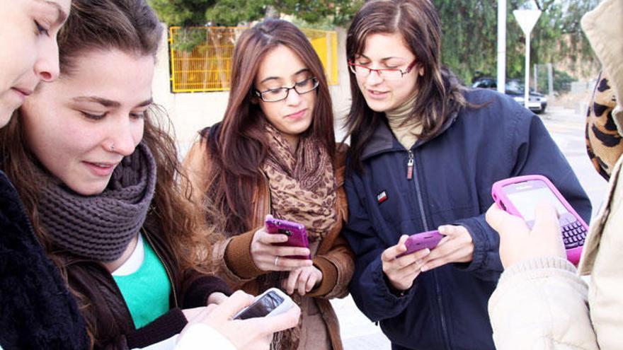So geht Mallorca mit der Handy-Sucht Jugendlicher um