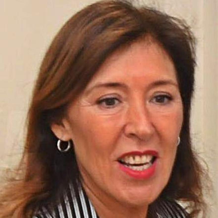 Beatriz Mato.     // VÍCTOR ECHAVE
