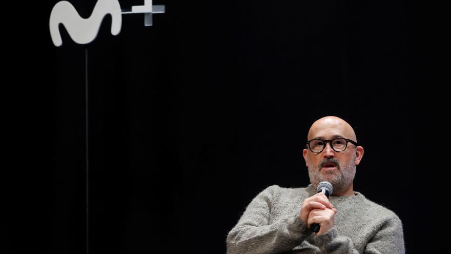 'Rapa', lo nuevo de los creadores de 'Hierro', lleva el misterio a Galicia