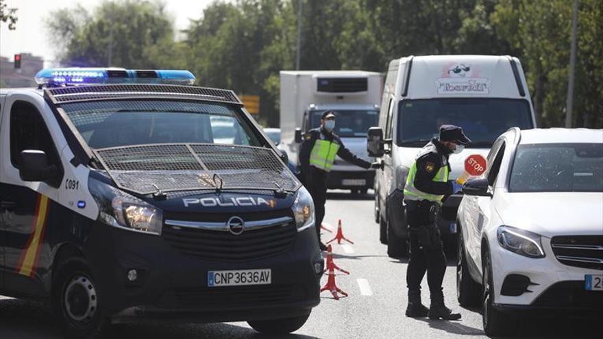 Cuatro municipios cordobeses se suman al cierre perimetral por una incidencia superior a 500 casos