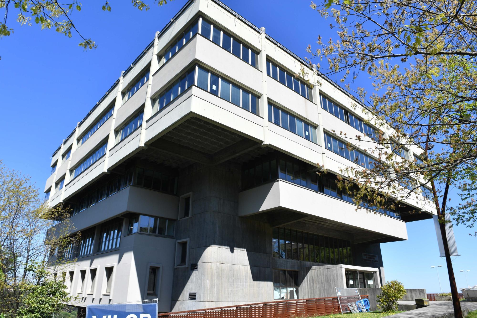 Visita a la Escuela Técnica Superior de Arquitectura
