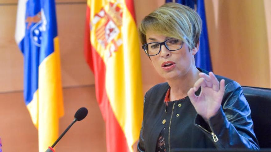 Máñez afirma que se defenderá la prórroga de los ERTE mientras sea necesario