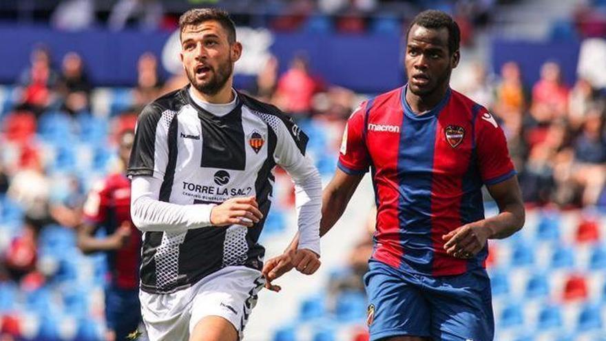 ¡El Castellón volverá a jugar en el Ciutat de València!