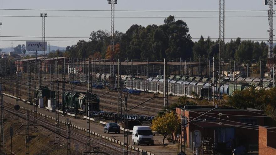 El Gobierno aún no sabe cuándo se pondrá en marcha la autopista ferroviaria Zaragoza-Algeciras que beneficiará a Córdoba