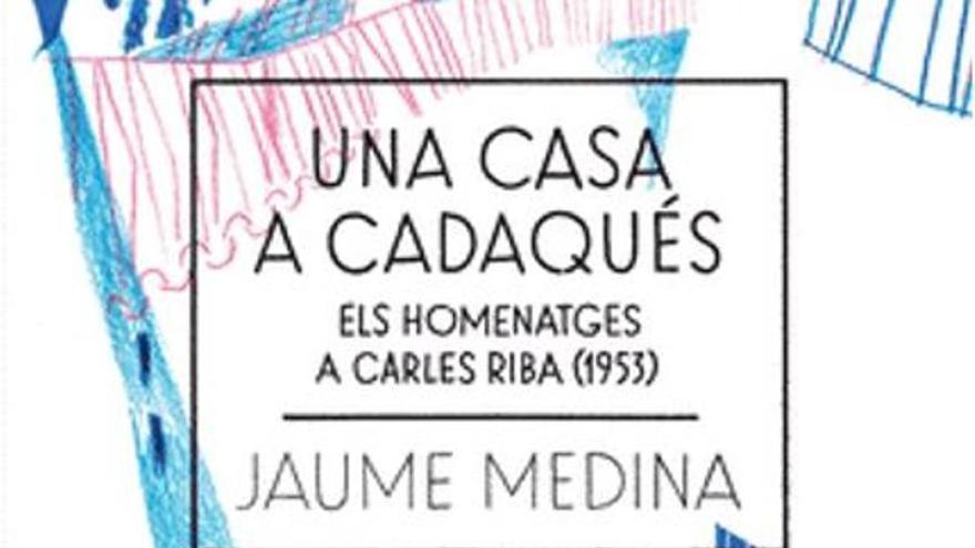 """Editorial Cal·lígraf sorteja el llibre """"Una casa a Cadaqués"""""""