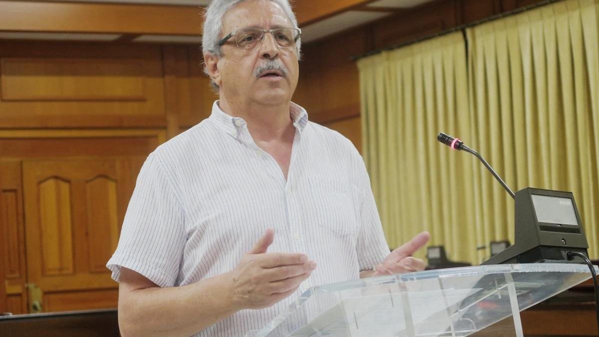"""El PSOE denuncia la escasa efectividad de las """"ciclocalles"""" y que su señalización ha desaparecido en muchas vías"""