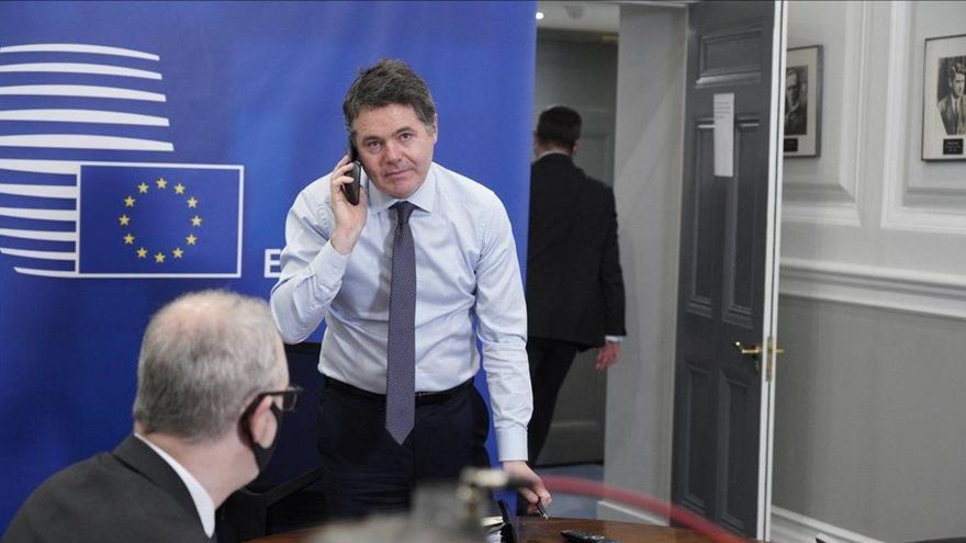 El Eurogrupo reafirma la necesidad de mantener el apoyo a la economía