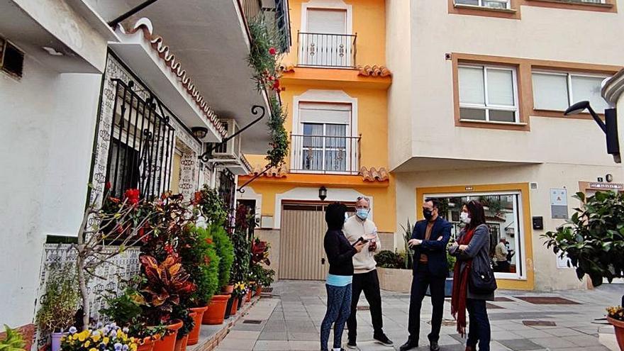 La Cala de Mijas contará con  un nuevo hotel con encanto