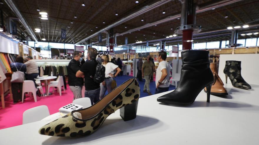La producción artesanal y el aprovechamiento de los residuos son puntos fuertes de la industria del calzado