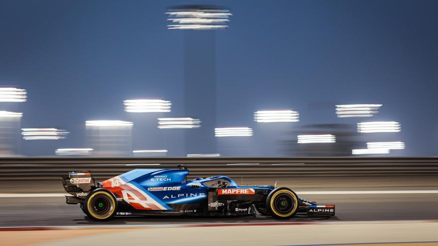 ¿Cuándo empieza la nueva temporada de F1?