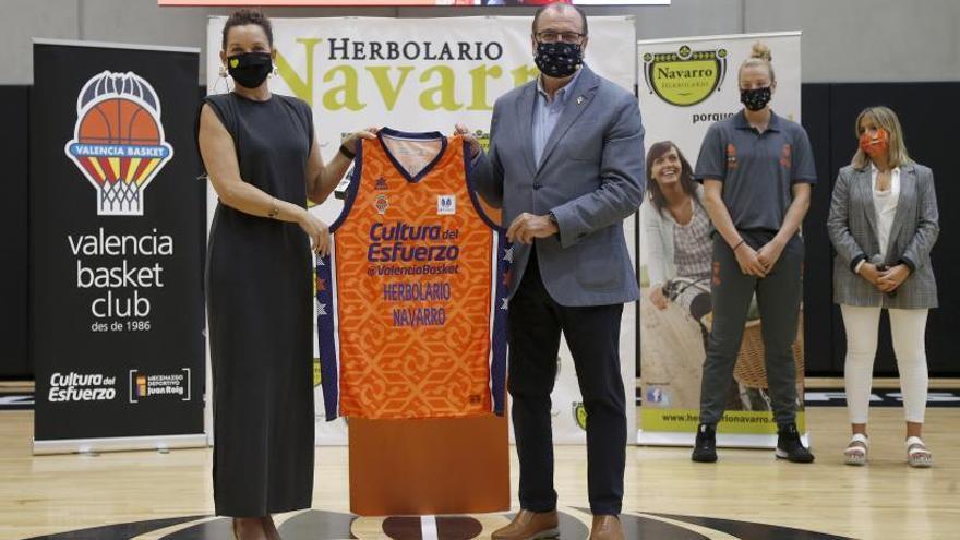 El Valencia BC Femenino, sin confianzas ante un «debutante»