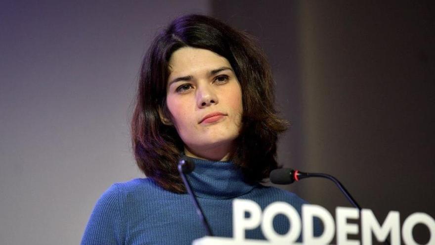 """Podemos acusa al PSOE de no respetar el """"protagonismo"""" del Ministerio de Igualdad en la nueva ley"""