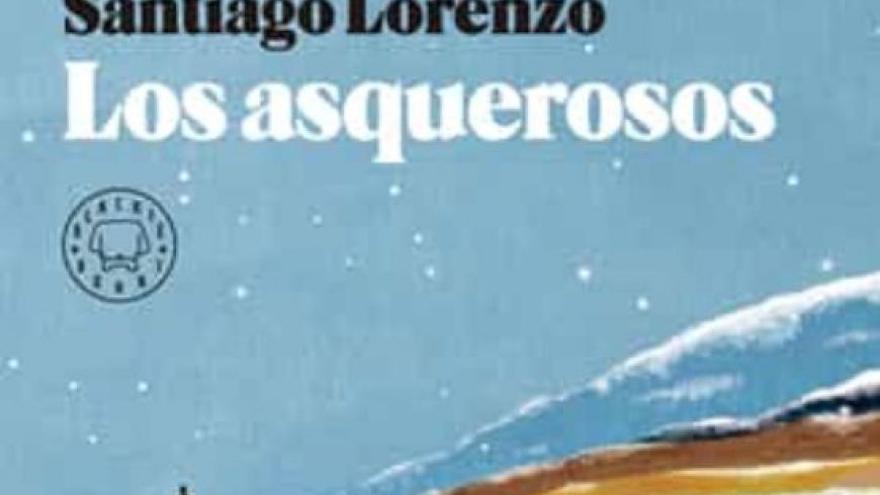 Club de lectura Los Asquerosos de Santiago Lorenzo