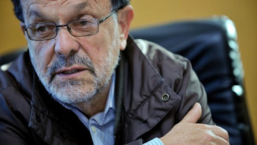 Wladimiro Rodríguez dimite del Comité Científico de la Reserva