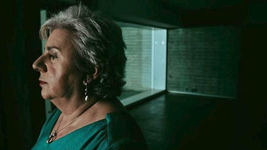 Dolores Vázquez hablará en la serie de HBO sobre el 'caso Wanninkhof'