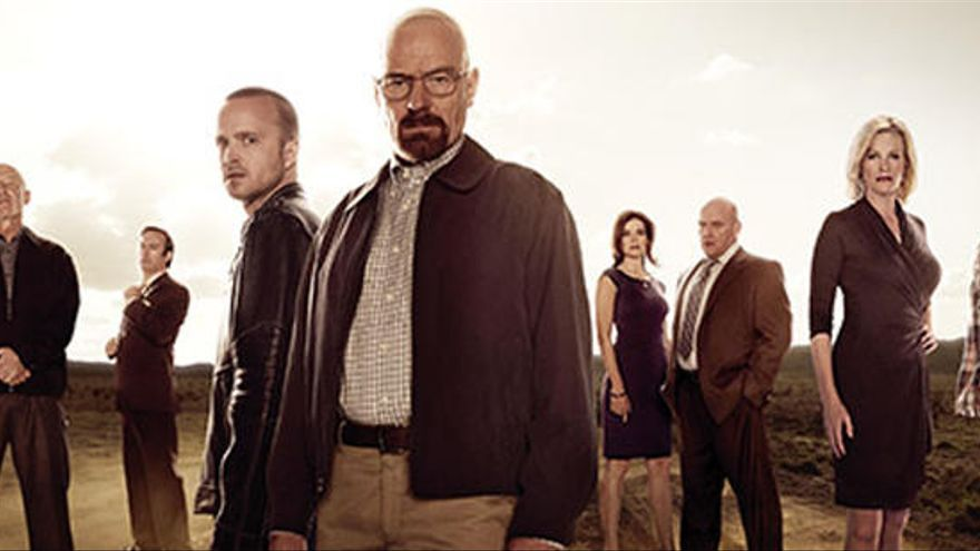 La trama de «Breaking Bad» es fa realitat a Arkansas