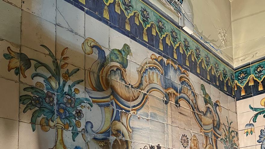 La Casa de San Vicente Ferrer ya está rehabilitada