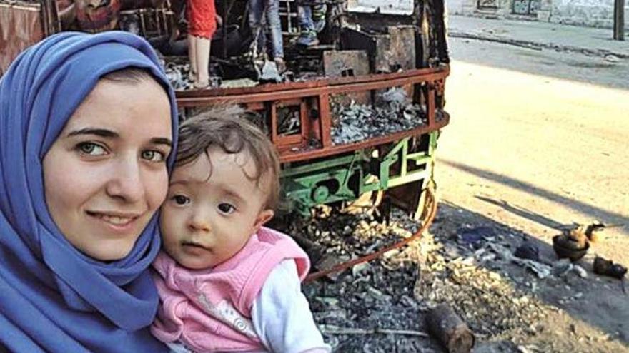 La guerra de Síria en la mirada d'una mare en un dels millors films del 2019