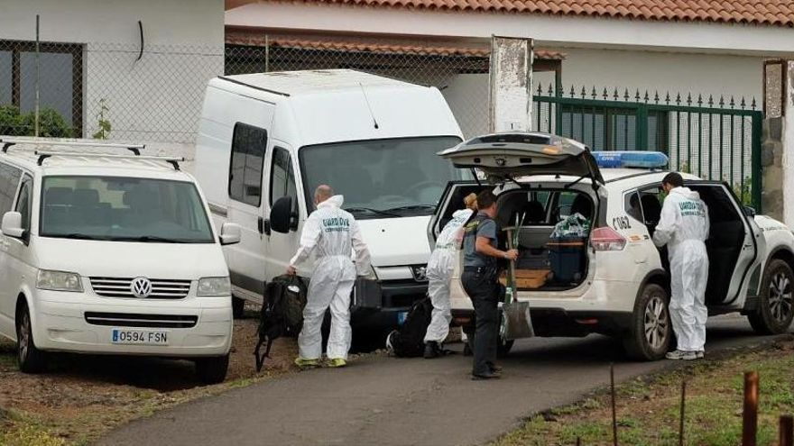 Troben els cadàvers de la dona i el seu fill desapareguts a Tenerife