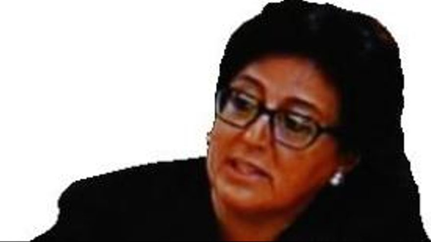 Carmen Launa: la fiscal que azota a Olivas y Rato