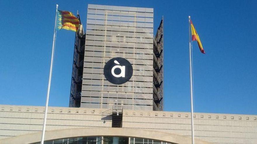 El Consejo Rector de À Punt propone abrir un segundo canal de radio para 2022