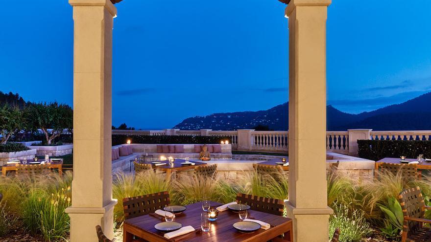 Roka, el restaurante japonés de las 'celebrities', llega a Mallorca este verano