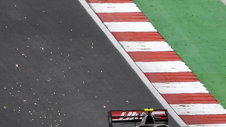 Hamilton gana en Portugal y bate el récord de victorias que tenía Michael Schumacher