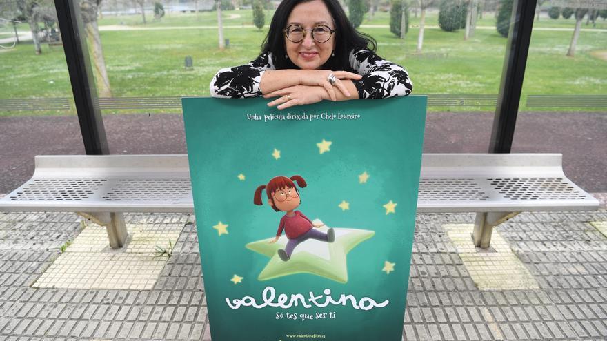Una película de animación gallega conquista Cannes