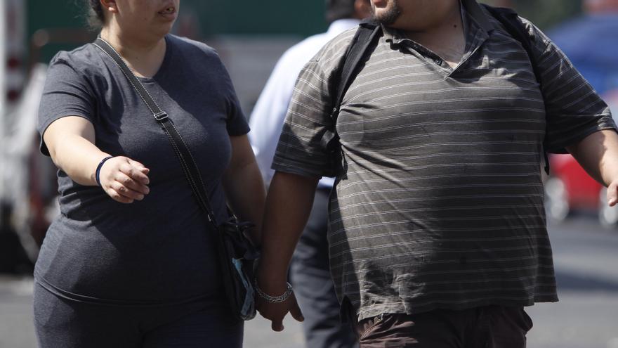El 58% de los castellanoleoneses tiene problemas de obesidad o sobrepeso