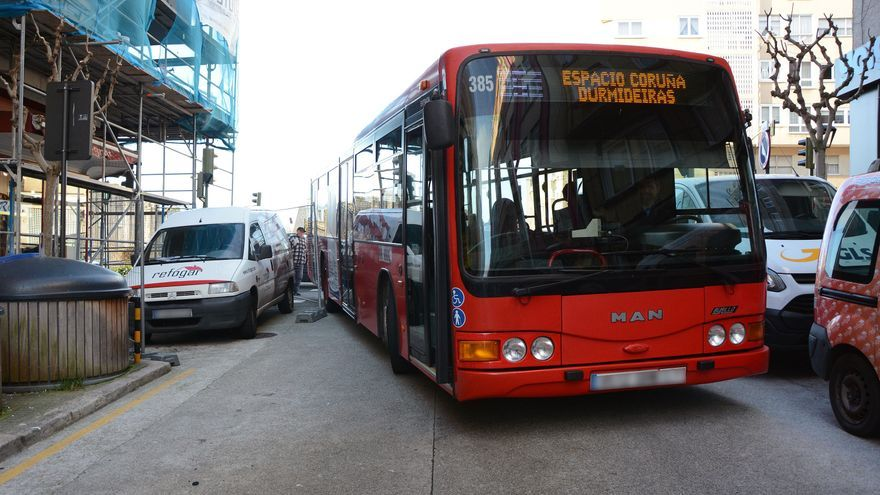 Las tarifas del bus y el taxi quedarán sin cambios en 2021