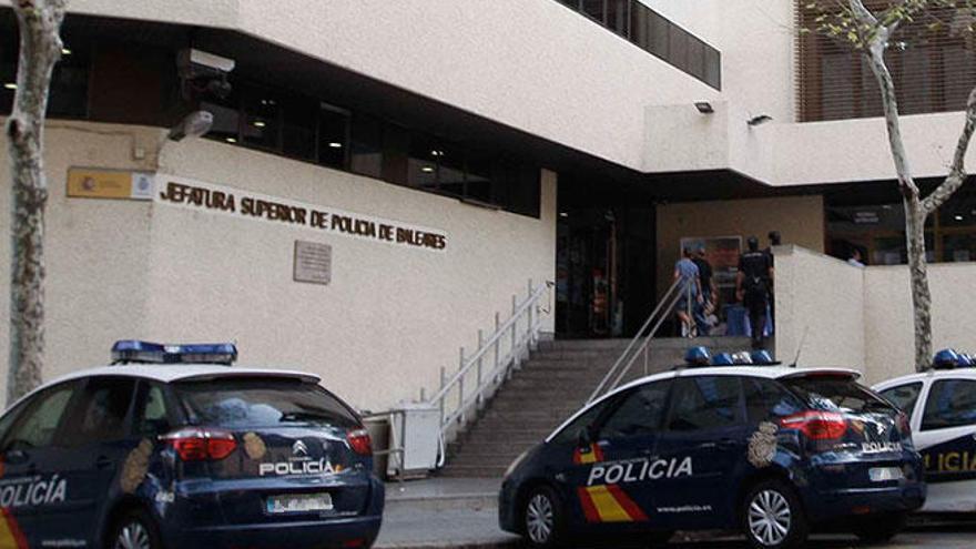 Libre el presidente del Atlético Peguera tras ser arrestado por un vídeo sexual de un menor