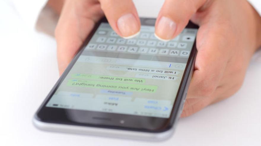 Una avería deja sin datos en el teléfono móvil a usuarios de Zamora