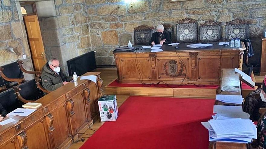 """El barrés Adolfo Caamaño gana el premio de relato corto """"Modesto R. Figueiredo"""""""