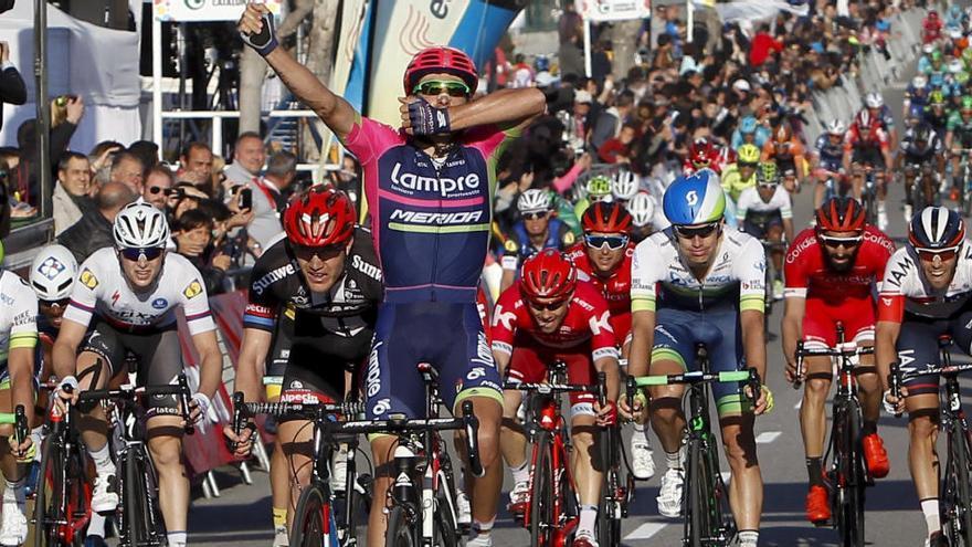 Las etapas llanas del Tour de Francia 2020