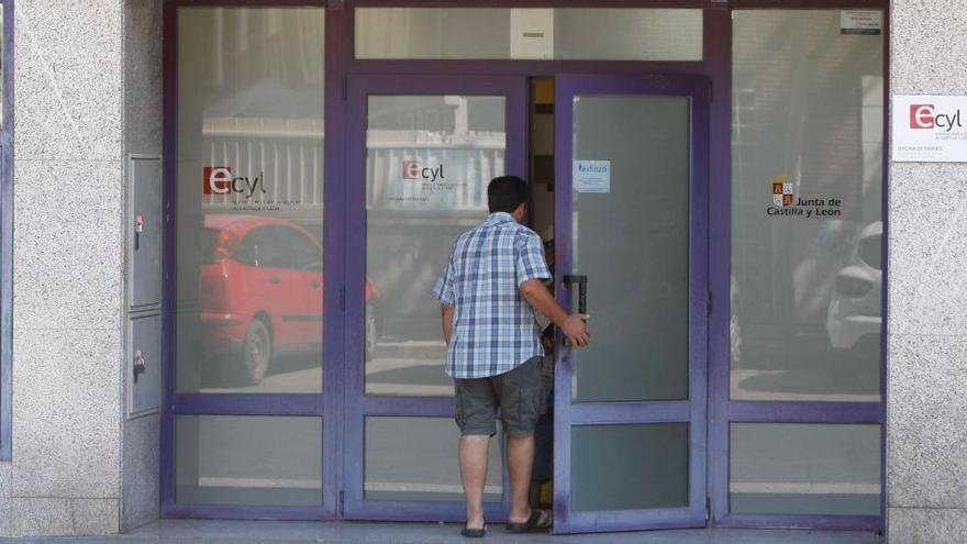 El 10,4% de los trabajadores de la región están en ERTE, por encima de la media nacional