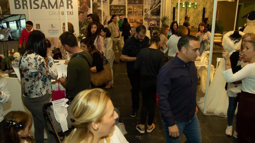 Las fechas de la nueva edición de Feria Tu Boda y Eventos de Castelló