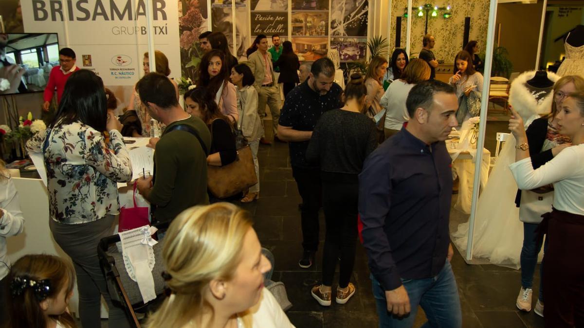 Imagen de la Feria Tu Boda y Eventos de 2019